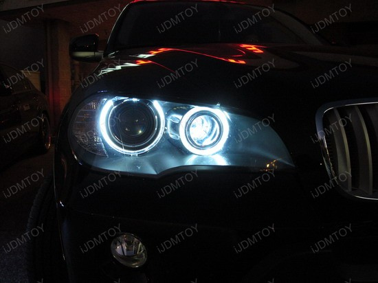 BMW - X5 - Angel - Eyes - 3